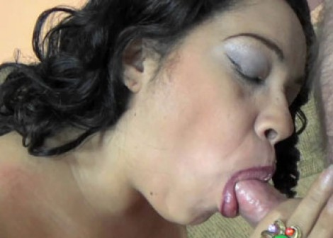 Dolly gets her Latina pussy pounded